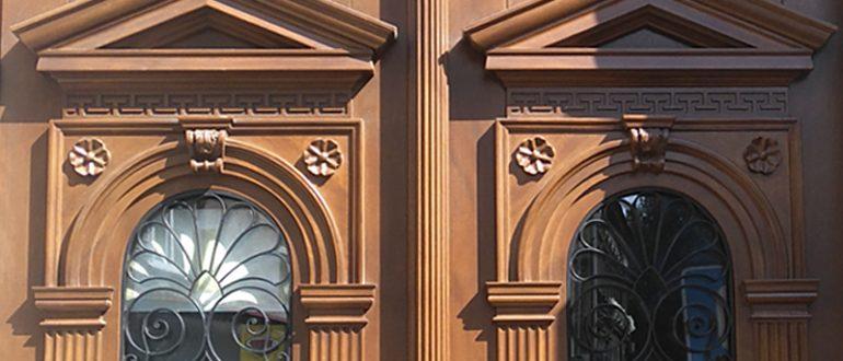 Historische Türen, Historische Haustüren Hersteller